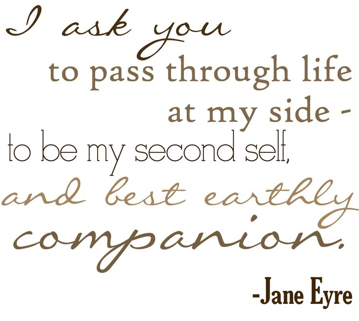 Famous Quotes Jane Eyre New Quotes Jane Eyre
