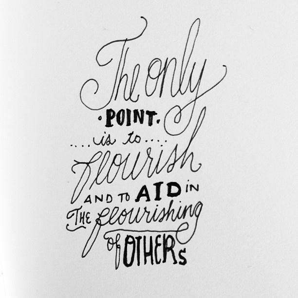 Flourish Quotes. QuotesGram