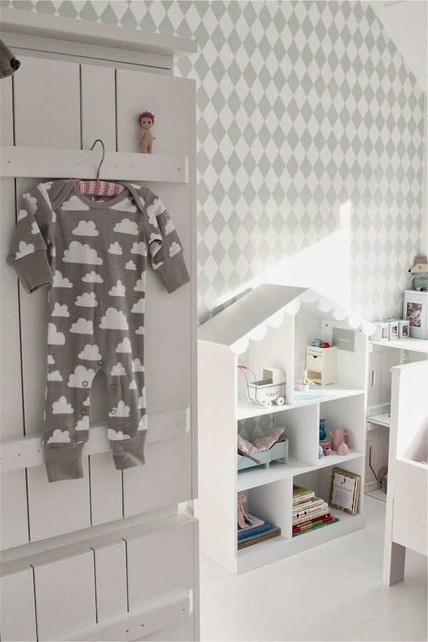 &SUUS: Evie's new Room