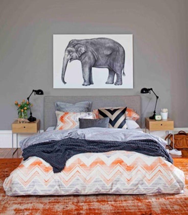 Gianna S Pink And Gray Elephant Nursery Reveal: Amazing Gianna39s Pink And Gray Elephant Nursery Reveal