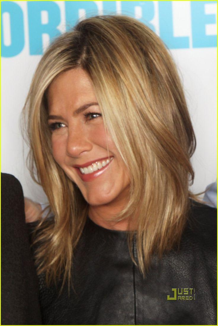 Jennifer Aniston Exact Hair Color