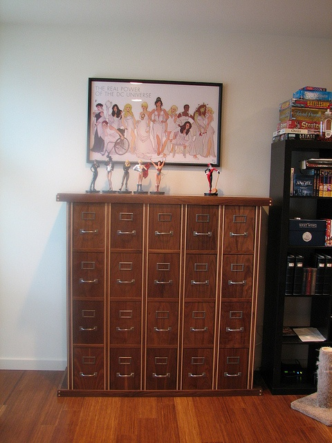 Comic book storage  For the Home  Pinterest