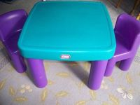 Little Tikes Table and Chairs | Kiddos | Pinterest