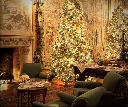 biltmore holiday decor | Guide To Christmas At The Biltmore! « CBS Charlotte