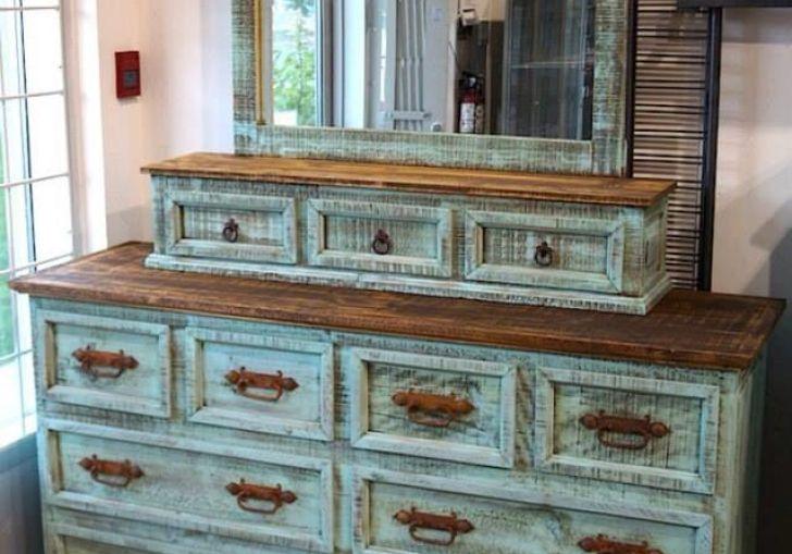 Rustic Bedroom Furniture Houston
