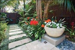 Sub Tropical Garden Design Ideas – Thorplc Com