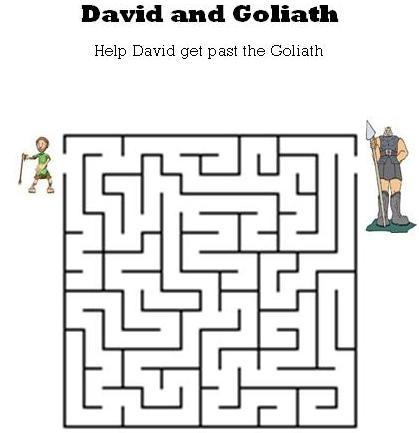 Adventures in La La Land: David, Goliath, Marshmallows