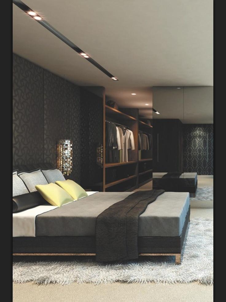 Nice bedroom  Soando  Pinterest