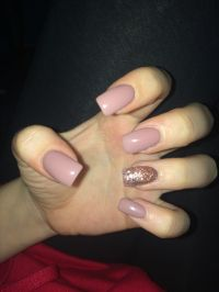 1000+ ideas about Square Acrylic Nails on Pinterest ...