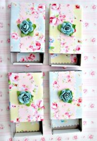 Shabby Chic Craft Ideas | Craft Ideas | Crafts | Pinterest