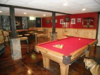 Basement Man Cave Best Pictures Collections