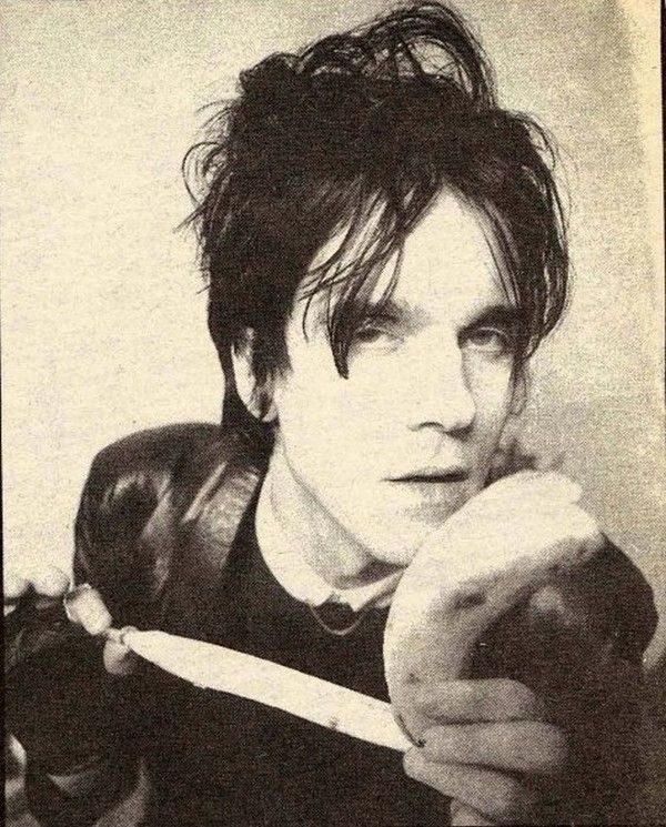 Lux Interior  Rock and Roll  Pinterest