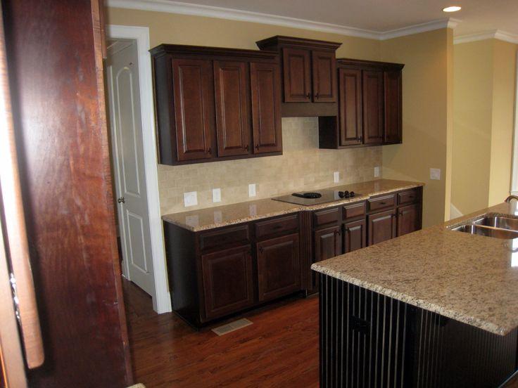 kitchen 42 inch cabinets  Kitchen  Pinterest