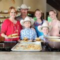 Pioneer woman food network show cancelled butik work