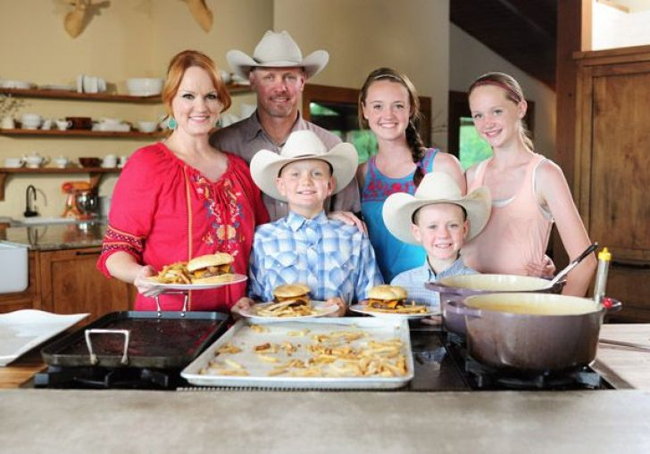 Pioneer Woman Food Network Show Cancelled