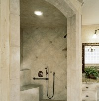 Doorless Shower Designs   Joy Studio Design Gallery - Best ...
