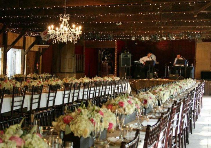 Wedding Table Centerpieces Pinterest