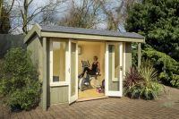 Unshed Your Shed