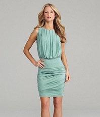 Dillards Dresses Women ~ Green Sandals