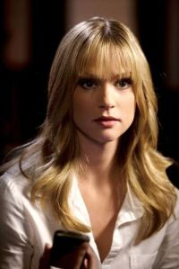 Hairstyle of AJ Cook from Criminal Minds | Criminal Minds ...