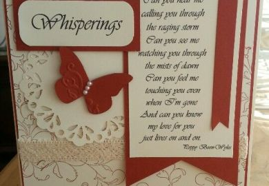 Stampin Up Christmas Cardmaking Ideas And Inspiration