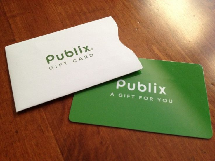 25 publix gift card ends 915 at midnight