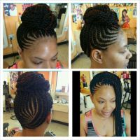 African Braiding Flat Twist Styles Pictures ...
