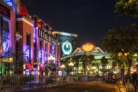 San Diego, CA- Gas Lamp District | Been there! Done that ...