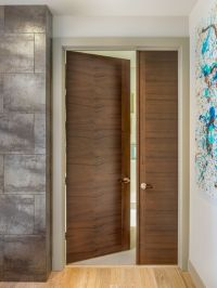 Interior Door: Mid Century Modern Interior Doors