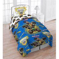 monster jam bedding set - 28 images - monster jam motor ...