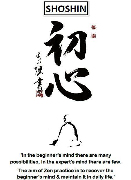 Zen Mind Beginners Mind Quotes. QuotesGram