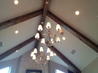 Lighting For Cathedral Ceilings | Joy Studio Design ...