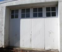 Bifold Door: Bifold Garage Door