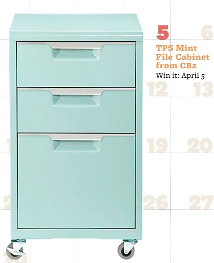 Cute blue filing cabinet  DIY  Pinterest