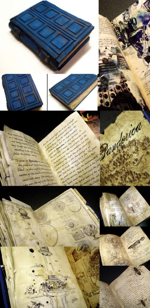 River's Journal
