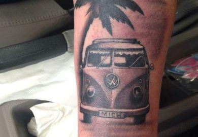 Tattoos Love Designs