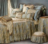 country french bedding | french country | Home Decor ...