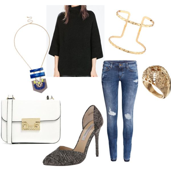 """Untitled #206"" by serdarsa on Polyvore"