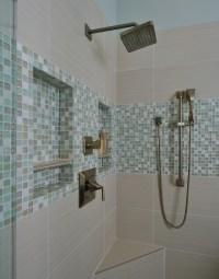 inset shower shelves | Home | Pinterest