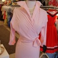 To a wedding i think i d give up my quot no pink quot rule for this dress