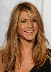 Jennifer Aniston hair color | Beauty | Pinterest