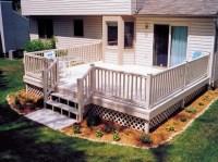 Simple Balcony Railing Designs   Joy Studio Design Gallery ...