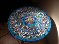 Mosaic table weekend diy project | DIY projects to try ...