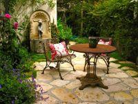 Cozy Patio | Outdoors | Pinterest