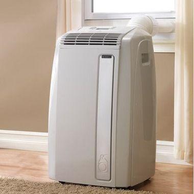 Best Portable Air Conditioner  apartment redesign  Pinterest