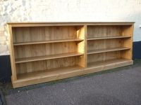 Long Low Bookcases Photo | yvotube.com
