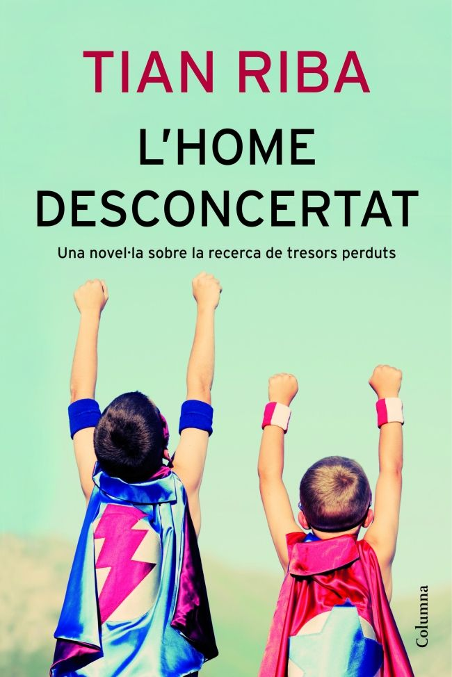 Home desconcertat