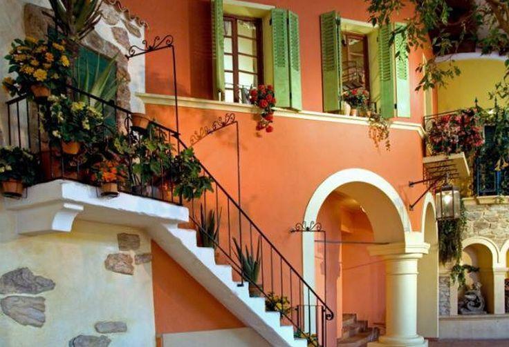 Para Casas Escaleras De Disenos Dos Pisos De
