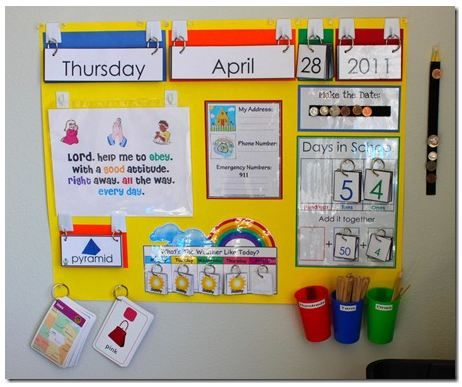 I love some of the elements of this calendar display and would like to include them in our smartboard calendar application