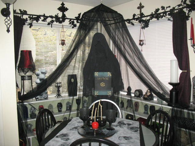Decorating Ideas Halloween Party